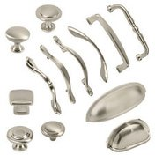 Cabinet Hardware and Knobs